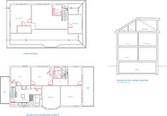 wikiHow to Read Architectural na dStrucural  Drawings -- via wikiHow.com