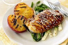 Spicy Hoisin Chicken Recipe