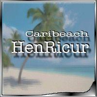 """6107 Caribeach by Heinz Hoffmann """"HenRicur"""" on SoundCloud"""