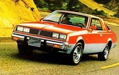1979 MITSUBISHI A133A Galant Λ (Dodge Challenger)