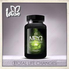 Iaso™ NRG. $143.000 U$54.95 Nuestra fórmula totalmente natural está diseñado para darle los resultados que usted está buscando sin el nerviosismo o el agotamiento repentino como otros productos. Utilice Iaso NRG ™ para aumentar el vigor, quemar grasa y frenar el apetito. TLCiasoPlanet