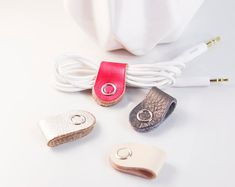 Pretty in pink leather cord wraps. Set of four. So pretty. Boho inspired Leather Goods Handmade in Dallas by ThreeTinyWords Leather Accessories, Leather Jewelry, Pink Leather, Leather Cord, Vegetable Tanned Leather, Customized Gifts, Pretty In Pink, Dallas, Jewelry Making