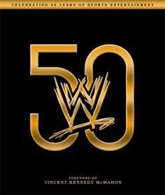 WWE 50 $12.99 #topseller