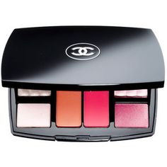 A GIFT SHE LOVES.  chanel travel all in one for lips and blush..BELLA DONNA
