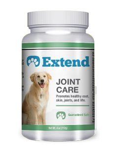 Extend - Dog Joint Care