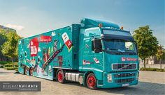 Bibtruck Hasselt