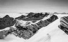 Alpine Backcountry Skiing Playground by Christoph_Oberschneider Jackie Kennedy Wedding, Ski Touring, Shades Of White, Facebook, Summer Nights, Alps, Order Prints, My Images, Playground