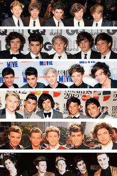 :') they've grown so much!