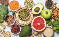 10 Nourishing Foods for Healthy Skin - Dr. Foods For Healthy Skin, Healthy Fats, Healthy Recipes, Fit Foods, Broccoli Sprouts, Meals For One, Superfoods, Health And Wellness, Blog