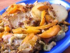 Ww Pepper-Potato Frittata 4-Points