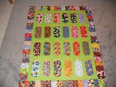 Quilting: I Spy Jars I Spy Quilt, Fiber Art, Jars, Quilting, My Arts, Blanket, Creative, Fabric, Projects