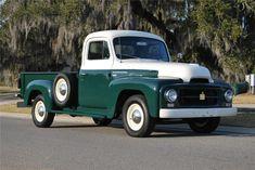 「international pickup 1954」の画像検索結果