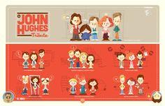 john-hughes-tribute-poster2.jpg (2550×1650)