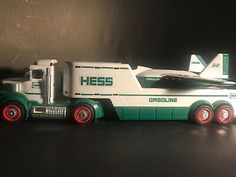 IN HAND 2019 Hess Truck Mini Collection Set of 3 Trucks LIMITED NIB