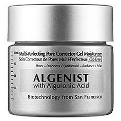 Algenist - Multi-Perfecting Pore Corrector Gel Moisturizer  #sephora