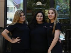 The Esendemir Sisters grew up in near poverty and started Flatbread Grill almost eight years ago. Their restaurant is now being expanded worldwide. They are self-made, young entrepreneurs!