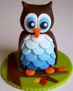 Birthday cake idea for my Minky!
