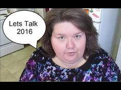 Let's Talk 2016