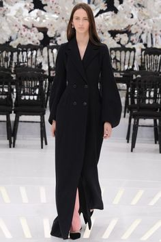 Christian Dior Autumn/Winter 2014 Couture Collection | British Vogue