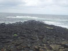 Giant's Causeway - Nord Irlanda