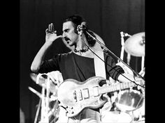 Frank Zappa - Catholic Girls (Caveat: It IS Zappa.)