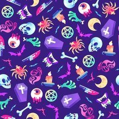Halloween Mono, Theme Halloween, Halloween Patterns, Spooky Halloween, Witch Wallpaper, Holiday Wallpaper, Halloween Wallpaper, Halloween Background Tumblr, Halloween Backgrounds