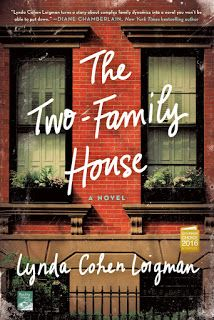 **GIVEAWAY** Showcase The Two Family House by Lynda Cohen Loigman