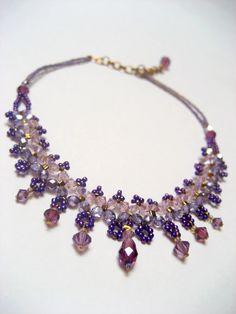 Beading Ideas | beading | Jewelry Ideas