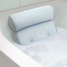 Bathtubpillow