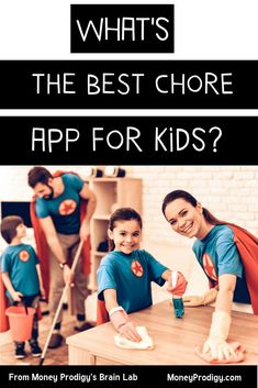 What's the best app for tracking chores and allowance? Get the best allowance apps for kids, depending on your needs (paying for chores, debit cards, etc. Allowance Chart, Chores And Allowance, Kids Allowance, Teaching Money, Teaching Activities, Teaching Kids, Kids Savings Account, Savings Goal, Routine App