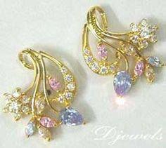#Diamond Ear Topps    Buy Now ! repin .. like .. share :)    $1,485.00   http://amzn.to/X5z9Cu