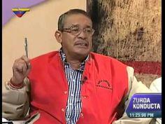 (Vídeo) Gobernador, García Carneiro Los problemas de Venezuela han sido originados por la derecha http://youtu.be/U86vvHHRYmA vía @YouTube