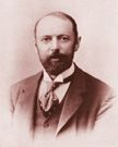 Frederick Eugene Ives