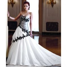Ball gown wedding dress for bridal : Ball Gown Wedding Dress For Bridal