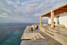 Sommer auf Syros -