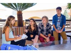 Orange County School of the Arts Film and Television Conservatory student films featured at Newport Beach Film Festival. #weareocsa #film #tv www.ocsarts.net
