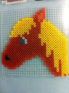 PP Pyssla Ideal Shop: Hama beads design Hama Beads Design, Rainbow Heart, Pearler Beads, Bead Crafts, Dinosaur Stuffed Animal, Shop, Beaded Crafts