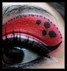 ladybug by xstdx.deviantart.com on @deviantART