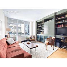 home New listing! 26 Broadway-305 in Williamsburg. 1 bedroom w/ Private Balcony in El...