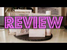 Wonderstripes Review