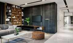 home interior design manchester Commercial Interior Design, Interior Design Studio, Interior Design Living Room, Modern Bungalow Exterior, Village House Design, Beautiful House Plans, Living Room Trends, Modern House Design, Cheap Home Decor