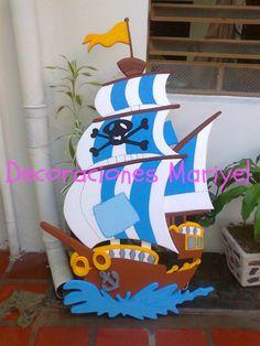 Jack y los piratas