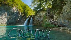 """Video Kroatien: """"Croatia - a Water Paradise"""""""