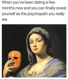 "19 Classical Art Memes That Are Way Better Than Walking Through A Museum - Funny memes that ""GET IT"" and want you to too. Get the latest funniest memes and keep up what is going on in the meme-o-sphere. Renaissance Memes, Medieval Memes, Renaissance Art, Memes Humor, Funny Art, The Funny, Crazy Funny, Memes Historia, Art History Memes"