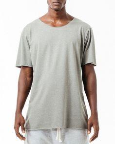 T-shirt Rebel Olive