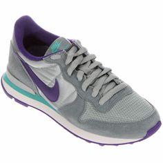Tênis Nike Internationalist - Compre Agora 158f91bff7747