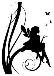 Cut Out Silhouette Fairies Die This package contains 13 X Topper x Free Stars. Average size - longest measures Cut from min. Fairy Silhouette, Silhouette Portrait, Elfen Tattoo, Fairy Lanterns, Fairy Jars, Fairy Crafts, Wood Burning Patterns, Stencil Patterns, Scroll Saw Patterns