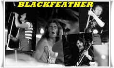 Blackfeather was an Australian band founded in 1970