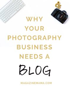 As important as it is for photographers to have a website where they can…