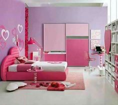 paredes decoradas juveniles Buscar con Google Home O